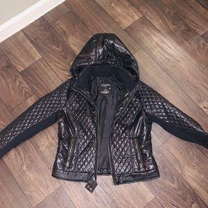 Aeropostale padded jacket for women